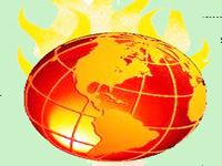 Think global warming isn't real? 'Indian summers may last 8 months by 2070'
