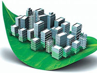 Green buildings, energy efficient solutions needed for growing urban area, says VP Venkaiah Naidu