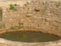 Priority to rainwater harvesting pits in Nellore