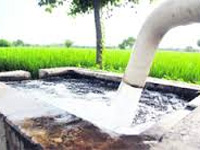 Groundwater levels to be recorded 24x7