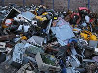 Capital generates 1,864 tonnes of hazardous waste