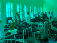 Three die of cholera in Ganjam district of Odisha