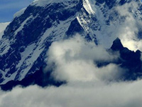 Himalayas under threat, say experts