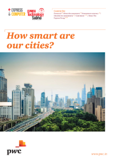 How smart are our cities?