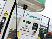 Air Products opens India's first solar-powered hydrogen fuelling station