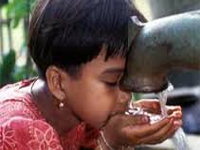 India set to become water scarce by 2025: report