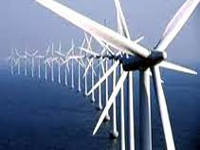 Wind power dips, parts of state face crunch, cuts