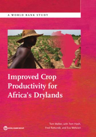 Improved crop productivity for Africa's drylands