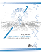 Integrating neglected tropical diseases into global health and development: fourth WHO report on neglected tropical diseases