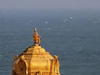 Pollution level high in temple tanks in Kanyakumari