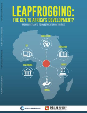 Leapfrogging: the key to Africa's development?