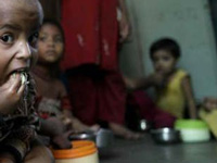 Food price hike caused malnutrition in Andhra Pradesh