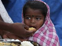Malnutrition ravages India's children