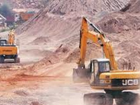 State plods along in recovering mining loot
