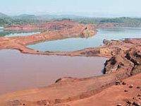 Mining cos make detailed presentations on air, water care