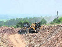 Govt puts 83 quarries on the block
