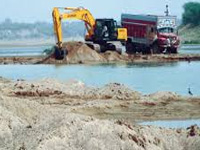NGT notice to state, MoEF on mining in Gaula river