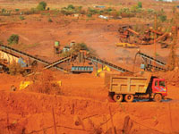 Iron ore cap in Karnataka still not enhanced despite Supreme Court's order
