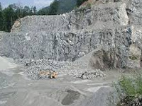 Public hearing on limestone mining begins