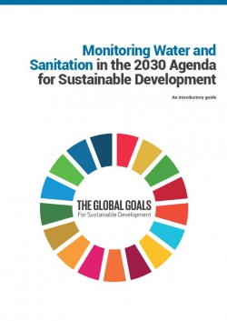 Monitoring water and sanitation in the 2030 agenda for sustainable development: an introductory guide