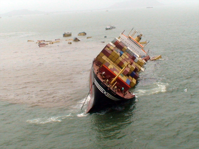 Environmental implications of the oil spill off the Mumbai coast