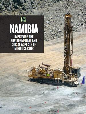 Namibia: Improving the Environmental and Social Aspects of Mining Sector
