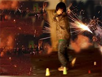 Form committees to tackle nuisance of noisy firecrackers, says NGT