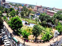 It's official, Panaji to be smart city