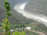 UKD opposes Pancheshwar dam, threatens to launch stir