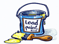 Over 73% of paints found to have excessive lead: Study