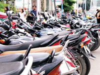 Hyderabad: New parking policy in place