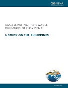Accelerating renewable mini-grid deployment:  a study on the Philippines