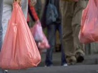 Use of polythene bags goes unchecked despite ban