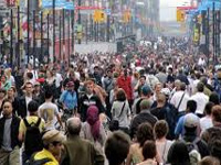 Population explosion is unstoppable: study