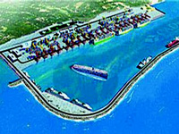 Kattupalli Port expansion: 'Envisaged' sea reclamation of 440 hectares threat to Pulicat Lake in Chennai?