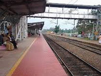 Cleanliness of railway stations: Vasco ranks third in country