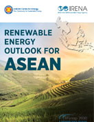 Renewable energy outlook for ASEAN