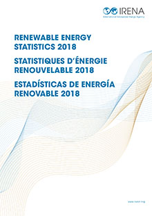 Renewable Energy Statistics 2018
