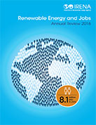 Renewable energy and jobs: annual review 2016