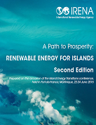A path to prosperity: renewable energy for Islands
