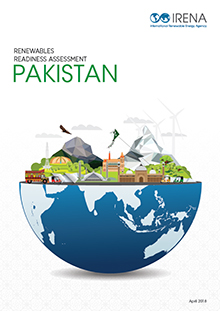 Renewables readiness assessment: Pakistan