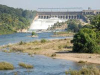 Demand for steps to check sewage flow into the Cauvery