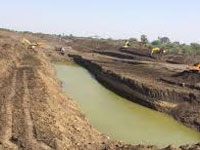 Manjra river works under NGT lens