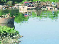 Green tribunal pulls up MPCB over Ulhas river pollution