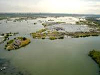 NGT stays jetty project on River Chapora at Siolim