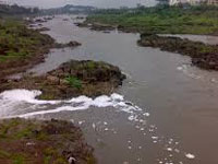 Min raps Pollution Board chief over filthy rivers