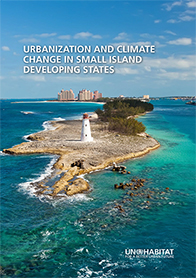 Urbanization and climate change in Small Island Developing States