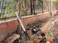 Swachh rankings tomorrow, corporation keeps fingers crossed