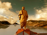 Green clearance not must for Statue of Unity project: SSNNL, MoEF