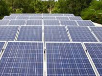 Government colleges set to tap solar power